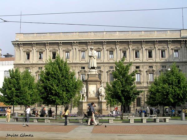Teatro Scalla