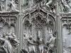 Duomo de Milan portico 2