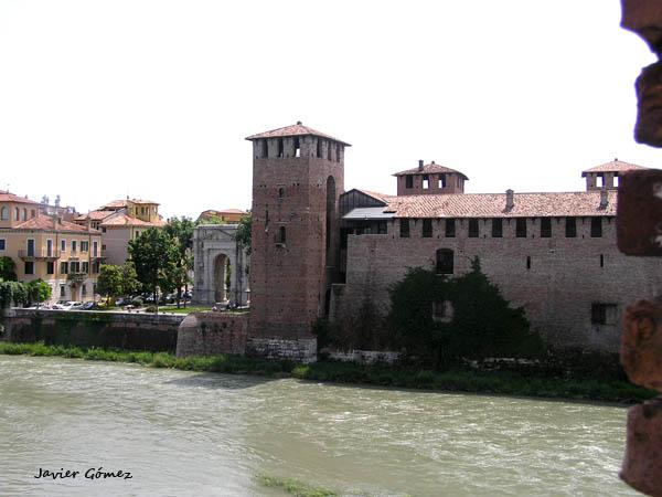 Castelvecchio de Verona