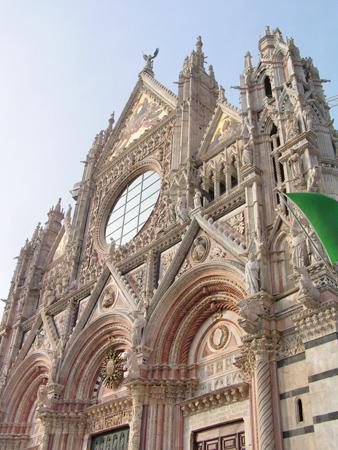 Santa Maria dell´Assunta, el Duomo de Siena
