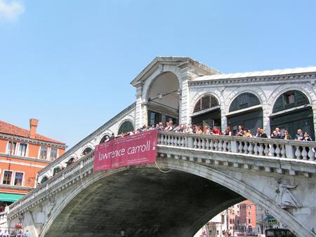 Los puentes mas famosos de Venecia