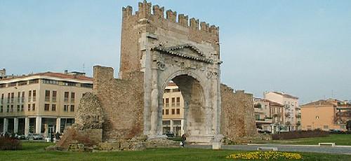 Rimini, destino de pelicula