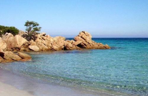 Cerdeña, costa esmeralda, regiones de italia.