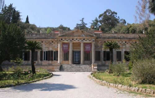 Residencia napoleónica