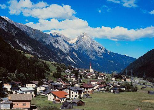Tirol italiano, Trentino Alto Adigio