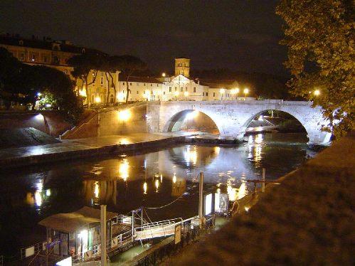 Ponte Fabrizio