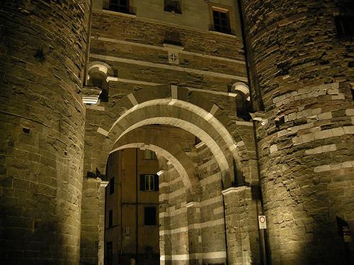 Lucca y las murallas inmortales