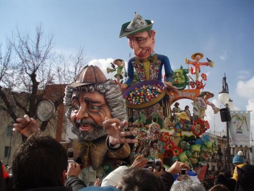 Carnaval de Putignano