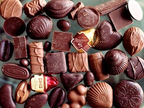 Chocolates de Italia