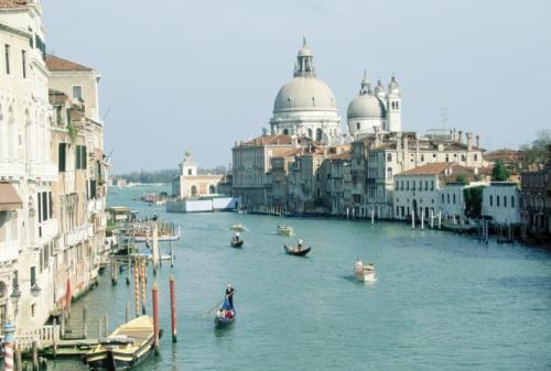 Cruceros en Italia