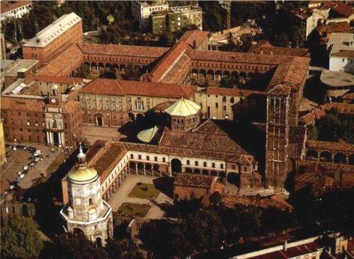 Basilica de Sant Ambrogio
