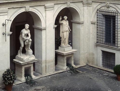 Museo Nacional de Roma