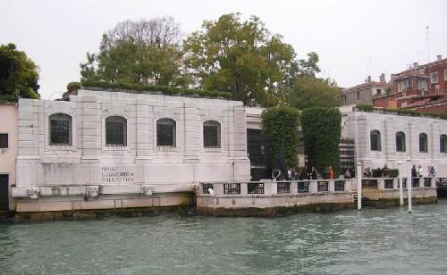 Coleccion Peggy Guggenheim Venecia