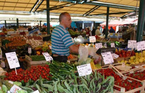 El mercado de rialto for Que es mercado exterior