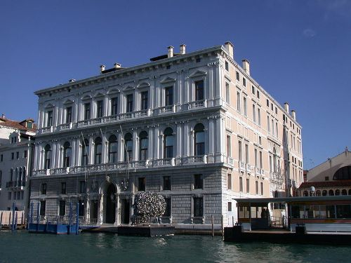 Palacio Grassi