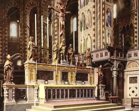 Basílica de San Antonio de Padua
