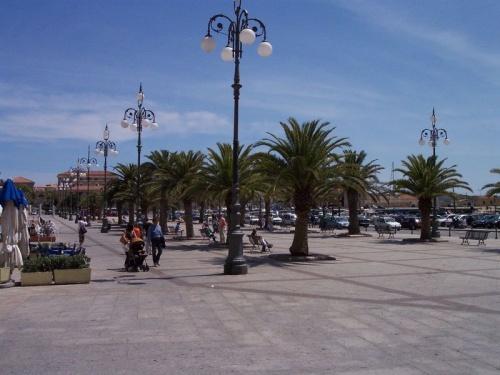 Plaza Umberto I
