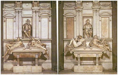 La Tumba de los Medici