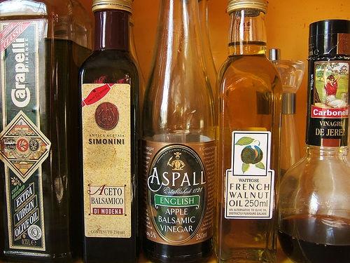 Vinagre balsamico de Modena