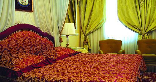 Los mejores hoteles de Italia