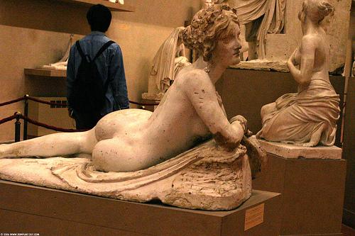 Visitar museos en Florencia