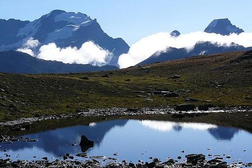 Parque Nacional Gran Paradiso