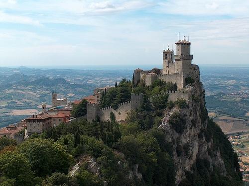 Atracciones de San Marino