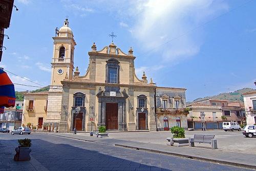 Linguaglossa y Radazzo, vecinas del Etna