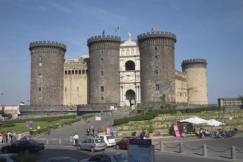 Actividades y Fiestas en Nápoles