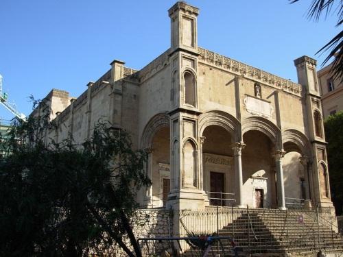 Ville  Piano A S Maria Maggiore