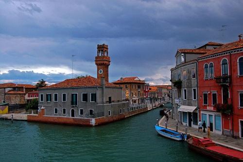 Murano, Burano y otras islas de Venecia