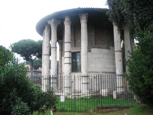 Plaza Boca de la Verdad, turismo en Roma