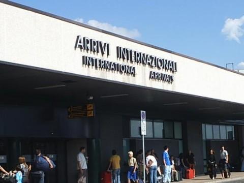 Aeropuerto de Milan