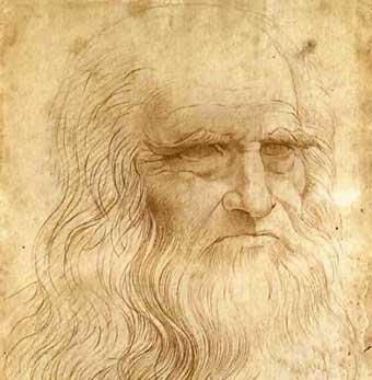 Leonardo Da Vinci Sus Obras En Italia