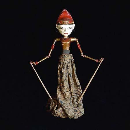 Museo de las Marionetas de Palermo