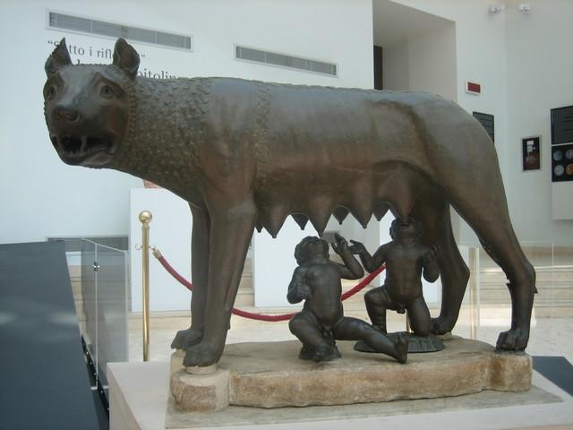 Las mejores esculturas de los Museos Capitolinos
