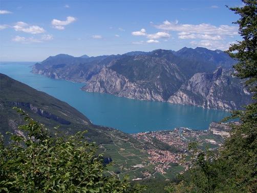 Turismo rural y ecológico en Italia