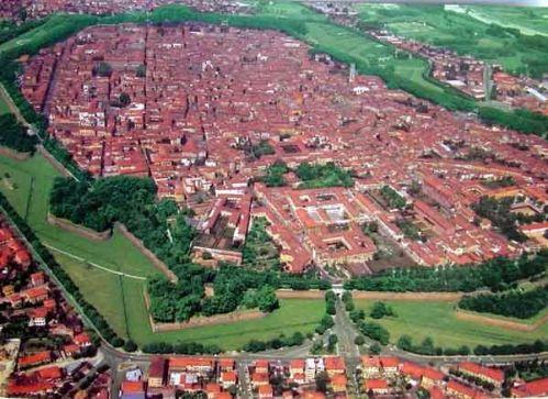 Visitar Lucca, ciudad de la Toscana