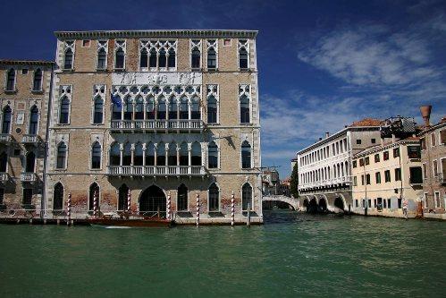 Universidad de Venecia