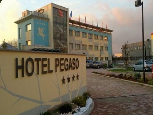 Hoteles en los alrededores de Bergamo