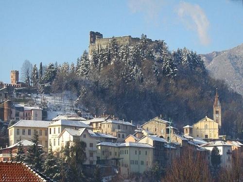Avigliana, municipio italiano de la provincia de Turín