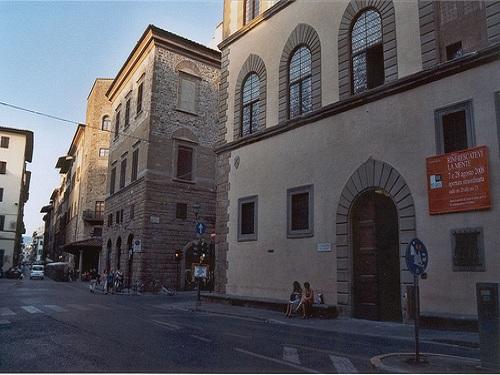 Museo Horne, museo de arte antiguo en Florencia