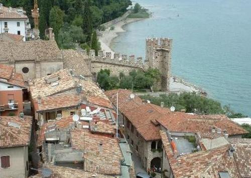 Paisaje y arqueología en Desenzano del Garda