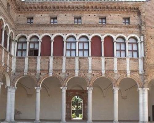 Palazzo di Ludovico il Moro