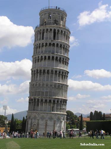 Qué ver en Pisa