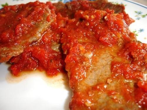 La pizzaiola: una deliciosa receta de carne del sur