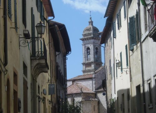 San Quirico D Orcia