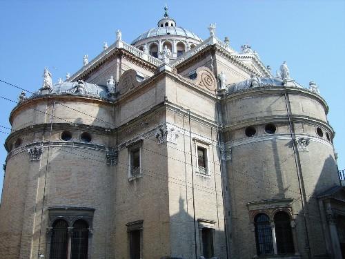 Parma: lo que no hay que perderse