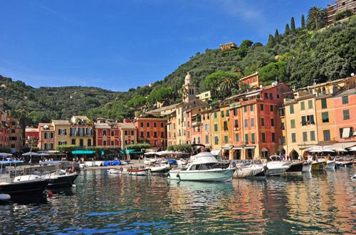 La Spezia: puerta de acceso a las Cinque Terre