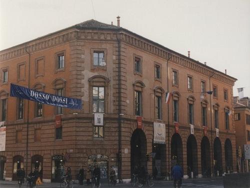 Teatro Comunale de Ferrara